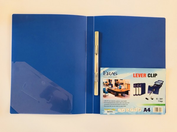 File bìa 1 lò xo E408