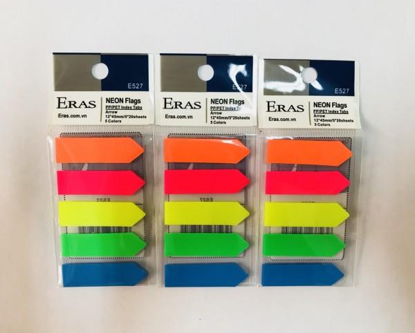 Giấy phân trang nhựa E527