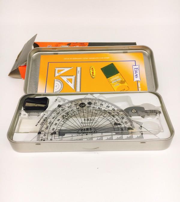 Compas bộ sắt E217