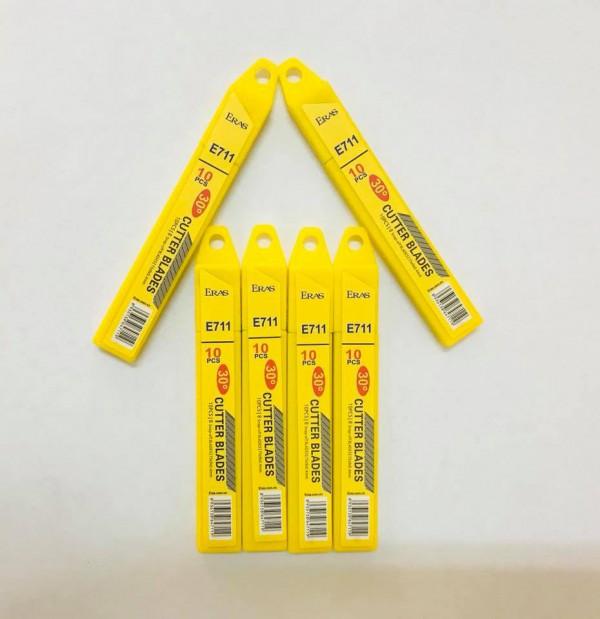 Lưỡi dao giấy 30 độ E711
