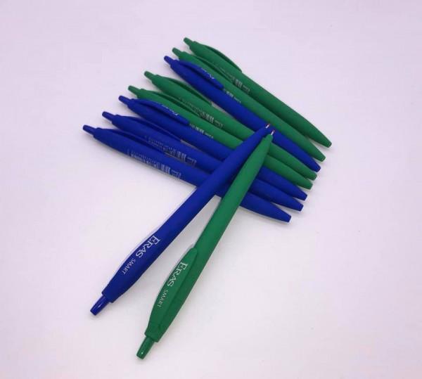 Bút bi thân Nhung