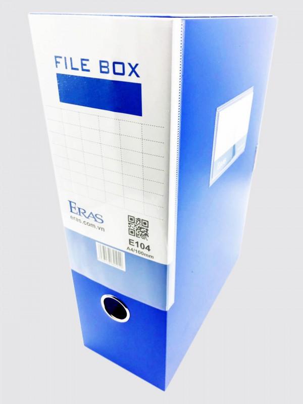 Cặp hộp 15 cm E105