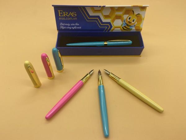 Bút máy ngòi mài siêu bền E022